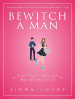 Bewitch a Man