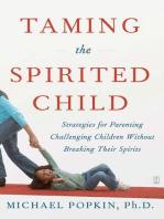 Taming the Spirited Child