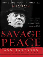 Savage Peace