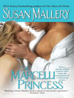 The Marcelli Princess