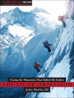 The Eiger Obsession