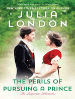 The Perils of Pursuing a Prince