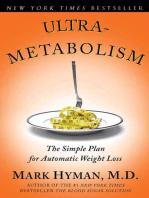 Ultrametabolism