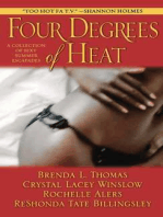 Four Degrees of Heat