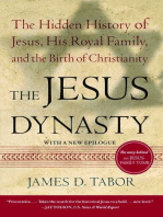 The Jesus Dynasty