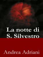 La notte di S. Silvestro
