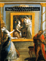 Magic Flutes and Enchanted Forests