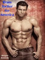 Bram Tucker for America