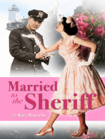 Married to the Sheriff