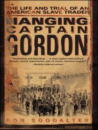 Hanging Captain Gordon