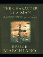 The Character of a Man