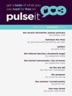 Get a Taste of Pulseit!