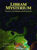 Libram Mysterium