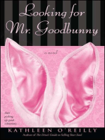 Looking for Mr. Goodbunny