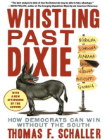 Whistling Past Dixie
