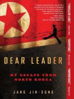 Dear Leader