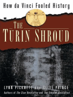 The Turin Shroud