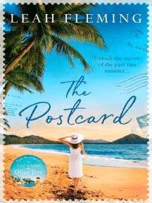 The Postcard: the perfect holiday read for summer 2019