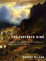 The Explorer King