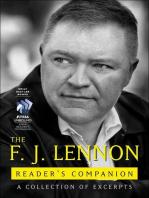 The F. J. Lennon Reader's Companion