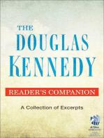 The Douglas Kennedy Reader's Companion