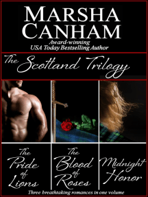 The Scotland Trilogy