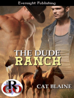 The Dude Ranch