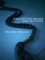 Meditation Beads for Witches