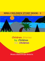 MMA Children Story Book 1