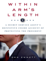 Within Arm's Length
