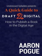 A Quick Guide to Draft2Digital