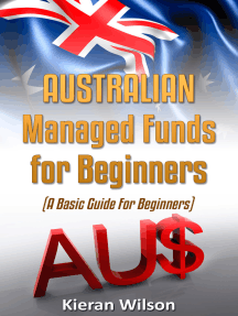 Australian Managed Funds for Beginners: A Basic Guide for Beginners
