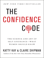 The Confidence Code