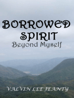 Borrowed Spirit