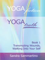 Yoga Fiction