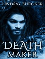 Deathmaker (Dragon Blood, Book 2)
