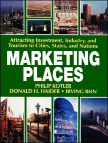 Marketing Places