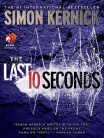 The Last 10 Seconds