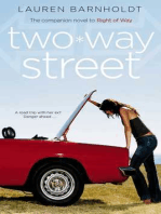 Two-way Street