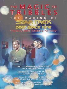 Star Trek: The Magic of Tribbles