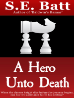 A Hero Unto Death