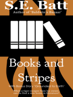 Books and Stripes