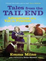 Tales from the Tail End