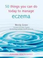 50 Things You Can Do Today to Manage Eczema