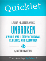 Quicklet on Laura Hillenbrand's Unbroken