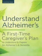 Understand Alzheimer's