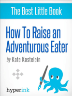 How to Raise an Adventurous Eater