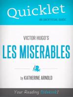 Quicklet On Victor Hugo's Les Miserables