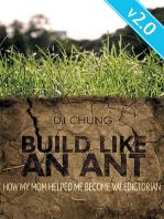 Build Like An Ant