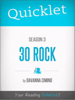 Quicklet on 30 Rock